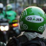Penghasilan dari driver Gojek online