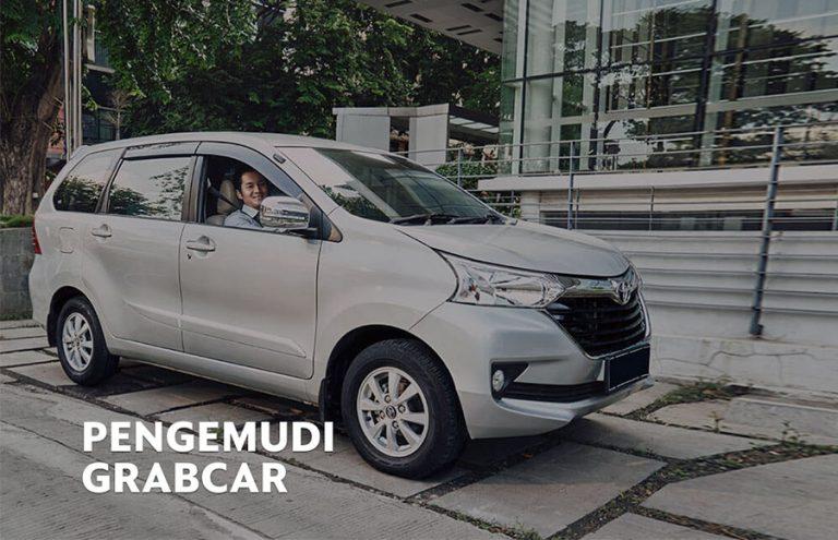 Cara mendaftar driver GrabCar