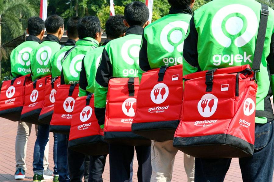 Cara daftar GoFood dari Gojek