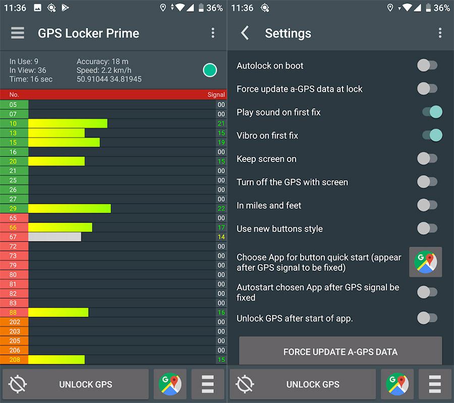 GPS Locker Prime, banyak digunakan oleh driver Gojek