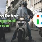 Cara Daftar Menjadi Driver di InDriver