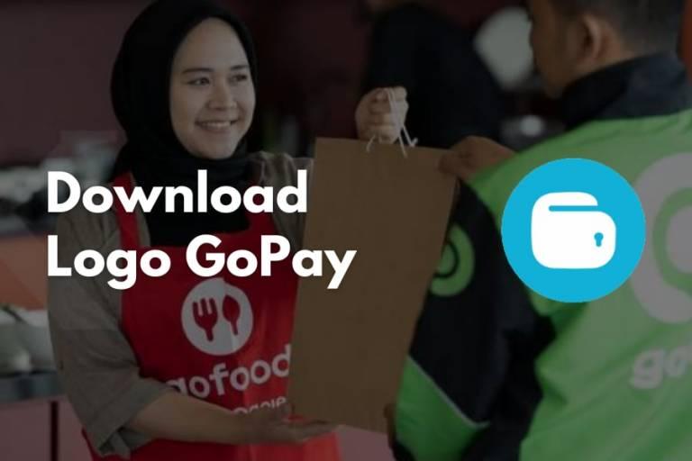 Butuh logo GoPay versi vector? Simak link downloadnya di artikel ini.